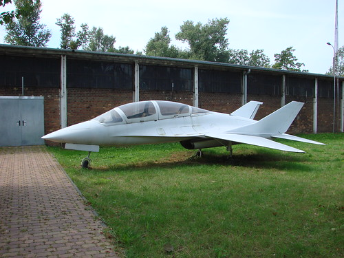 Polish EM-10 Bielik Cracow