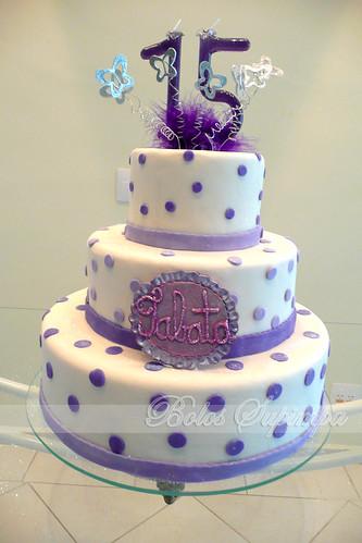 Bolo de 15 anos 15 years cake a photo on Flickriver