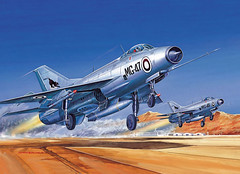 MIG--21-Academy-Models-box--art (x-ray delta one) Tags: america vintage advertising poster media russia propaganda aircraft nazis hitler sac nuclear nostalgia 1950s ww2 americana civildefense capitalism bigbrother atomic populuxe nato leningrad stalin coldwar worldwar2 mig aerospace atomicbomb ussr worldwar1 icbm airtoair mig21 strategicaircommand communisim departmentofenergy ww3 worldwar3 greatpatrioticwar atomicwar warsawpact hydrogenbomb b48 thermonuclearwar kiloton nucleardeterent b48tornado atomicannihilation atomicairplane