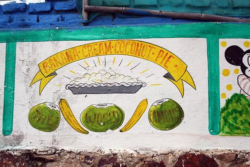 Copola - World Famous Banana Cream Coconut Pie (Daniel's)