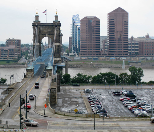 John Roebling Bridge 7