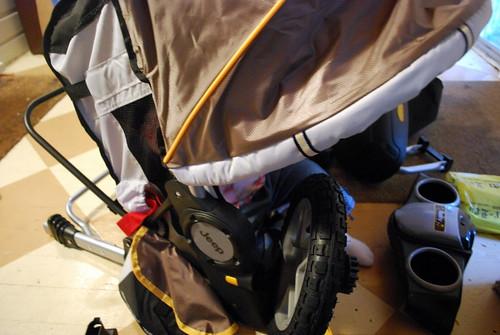 Stroller Help Part 2