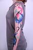 Amanda Wachob Tattoo (Needles and Sins (formerly Needled)) Tags: abstracttattoo daredeviltattoo amandawachobtattoo conceptualtattoo