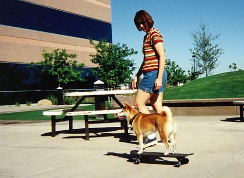 Kishi-skateboard