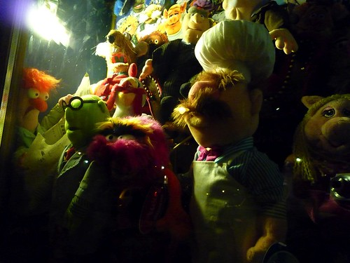 Muppet Show characters