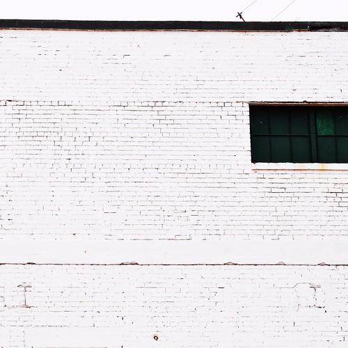 Ghost Window:  September 11, 2009