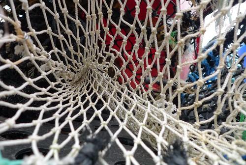net knots by helen.2006, on Flickr
