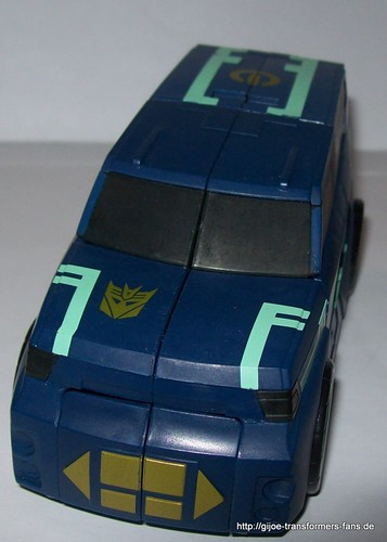 Soundwave-Animated Transformers 007