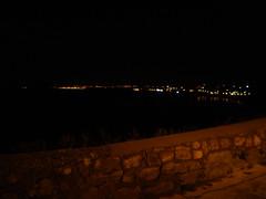 Killiney at night