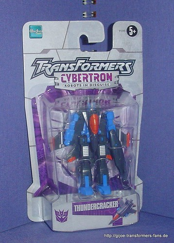 Thundercracker Cybertron LegendsTransformers 001