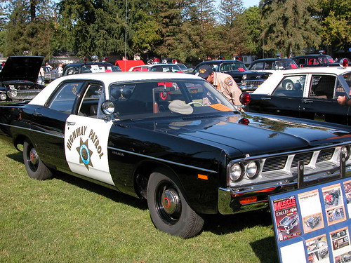 Patrol 1969 Dodge Polara