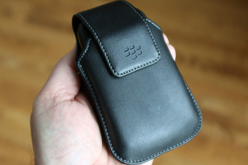 BB Holster Case for Palm Pre