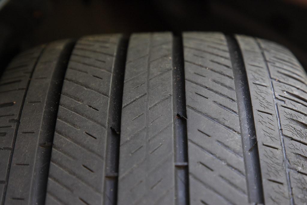 Tire Wear 03