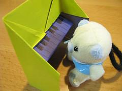 20090907-zozo摺的鋼琴 (2)