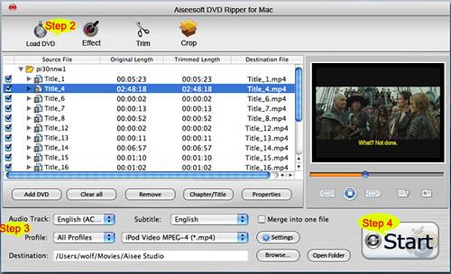 How to Rip DVD(windows/mac), Copy DVD, Convert Video? 4010439239_5ded6f9bb8