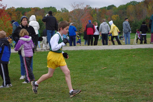Hudson championships CYO 122