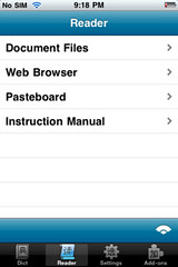 Pleco for iPhone (beta)