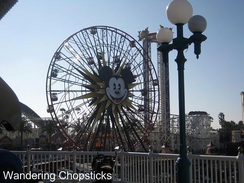Club 33 - Disneyland - Anaheim 9