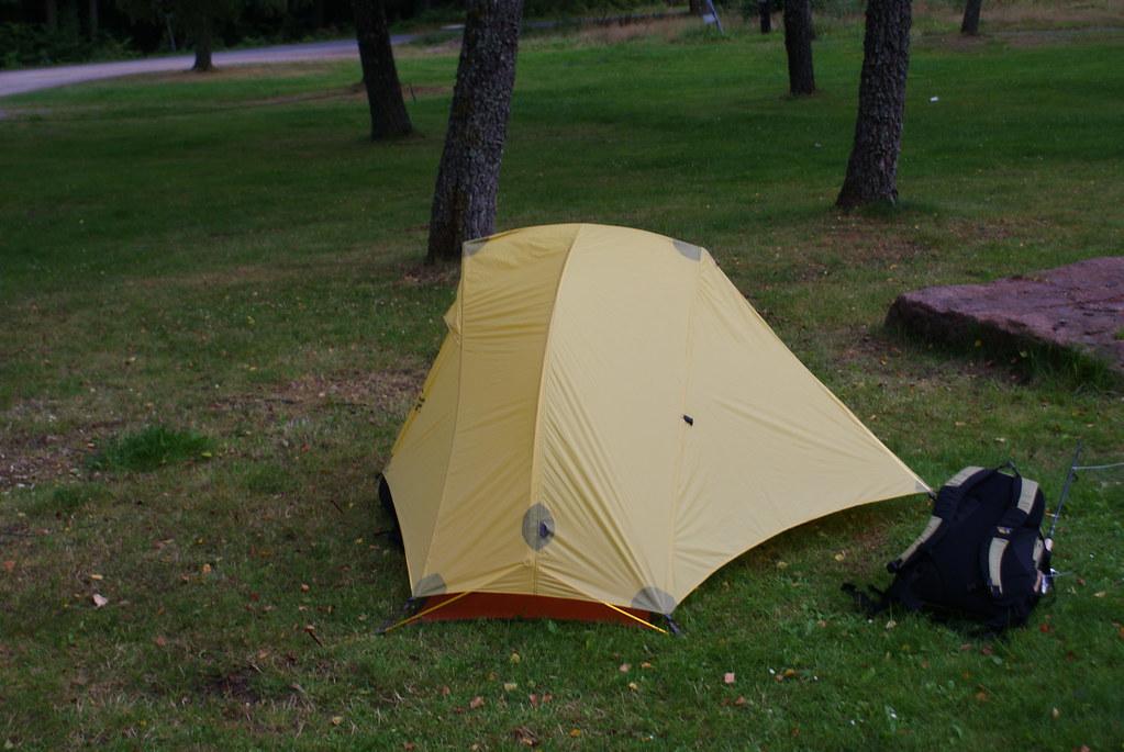 My 4 season Haglofs 12 & Tent/Tarp pr0n | BladeForums.com