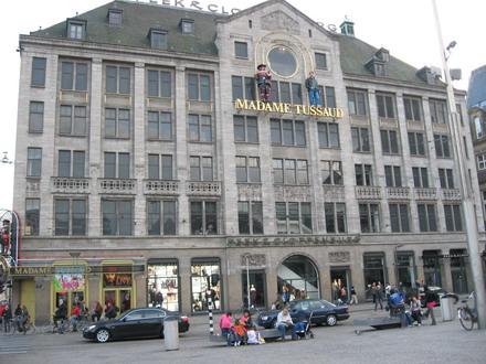 Amsterdam 13