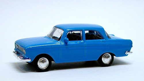 Grell Moskvitch 412