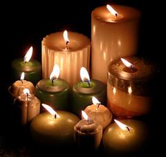 Let Your Light Shine ~ Candles for Jamie & the Loved Ones of Others (BKHagar *Kim*) Tags: light candles fz50 panasoniclumix bej lightuptheworld bkhagar jamieleighmeyer