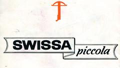 Logo SWISSA piccola
