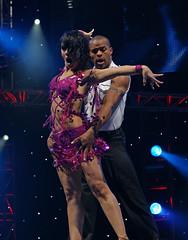 272 - Cha-Cha - Brandon & Janette (dictationmonkey) Tags: soyouthinkyoucandance sytycd sytycd2009indianapolis