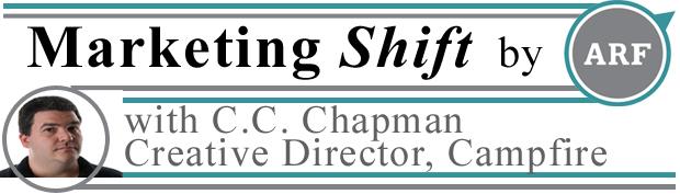 C.C. Chapman