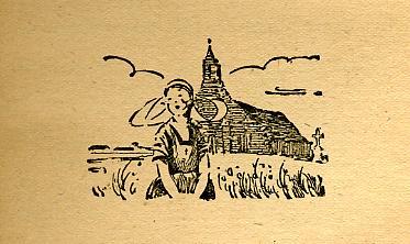 Reine en sabots, by Gustave TOUDOUZE -image-70-150