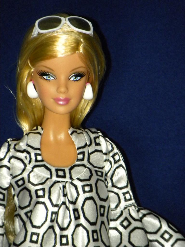 Jonathan Adler Barbie