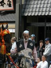 PA210071 (Oeneanus) Tags: japan kyoto kansai matsuri gaidai jidai