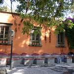 San Miguel de Allende: Lavaderos cerca del Parque Benito Juárez