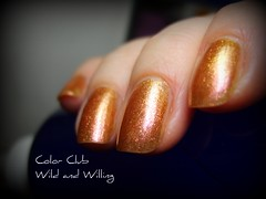 CC Wild and Willing 011 (ballekarina) Tags: