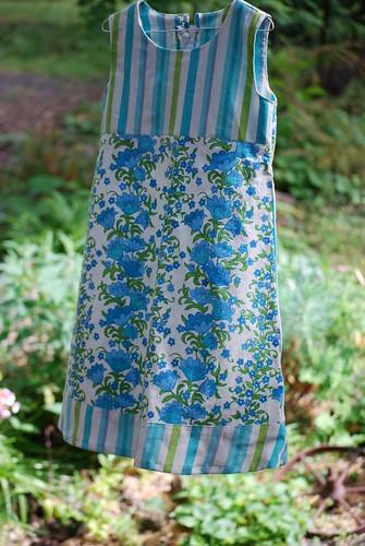 Hand Made Dress