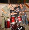 Velho Vinil Show Dez 2008 (33) (TULIO FUZATO - THE AMPUTEE DRUMMER) Tags: tulio fuzato