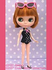 Wanting a Prima Dolly Aubrey
