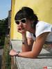 look (Davide Carlo Bosoni) Tags: sunglasses wayfarer guarda ragazza occhiali orizzonte osserva