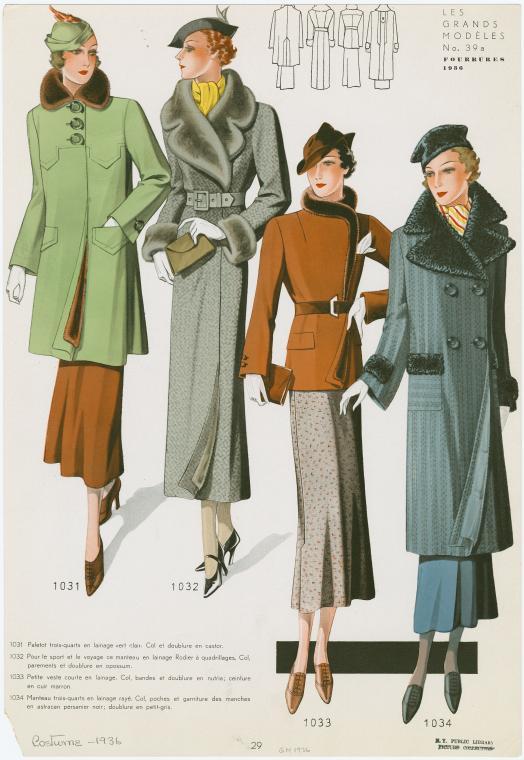 1930s coats1