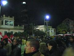 Messina 1 dicembre (antonello_mangano) Tags: noponte messina1dic09