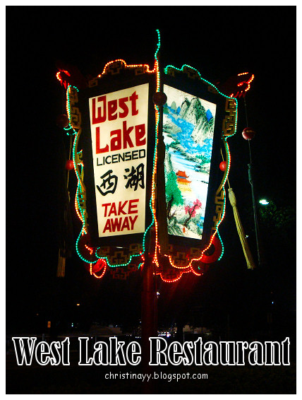 West Lake Chinese Restaurant