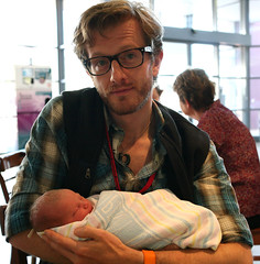 Charlie & Lucy - Royal Hospital For Women (Charlie Brewer) Tags: baby birth royalhospitalforwomen lucyrosebrewer