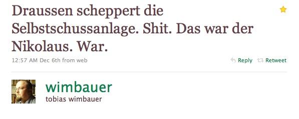 wimbauer