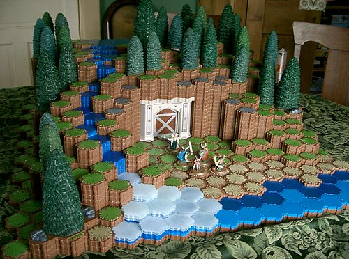 Dungeons And Dragons Heroscape Ars Technica Openforum