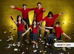 Glee (Mundo Fox) Tags: mercedes rachel arty kurt musical will fox tina don finn serie glee mercede