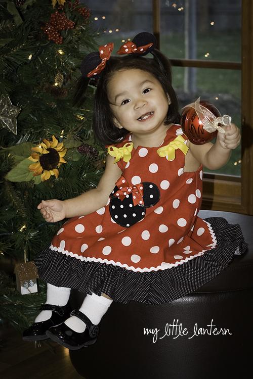 Disney Christmas 1