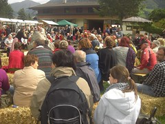 september09 310 (hanna_huber) Tags: berg am schule rauris holzofenbrot kalchkendlalm rauriser brotfest