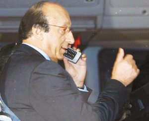 意甲电话门堪称现实版《手机》