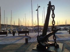 Winter Solstice in Oslo Norway #2