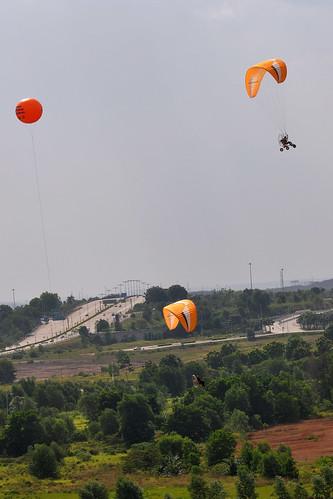 Paraglider 4
